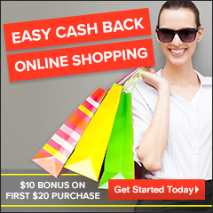 MyPoints - Get a $10 Gift Card