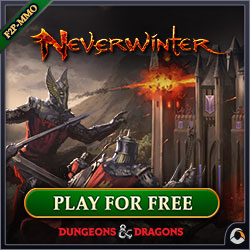 Neverwinter - Play for Free