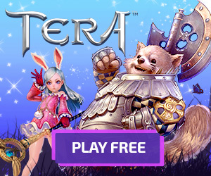 Tera - Play for Free