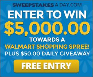 Walmart Sweeps