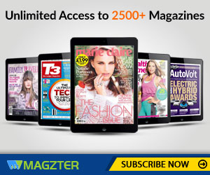 Magzter Gold - Magazine Subscriptions