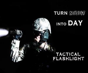 Amazing Flashlight - CLICK
