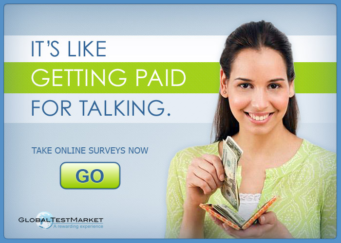 PAID Research Market Online Surveys ($100)