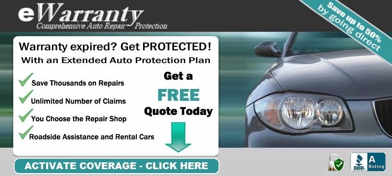 US auto warranty