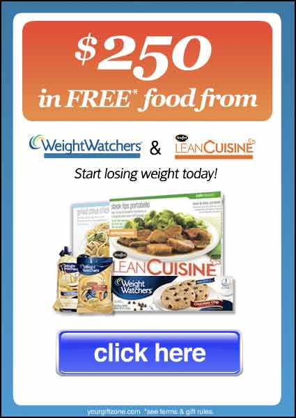 250 of weight watchers health lean cuisine food for Are lean cuisine meals good for weight loss