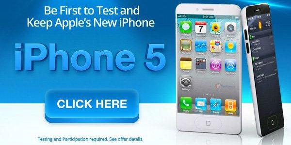 Free iPhone 7