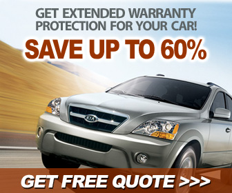 Get extended warranty protection for your car