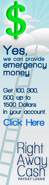 Get free cash to your account