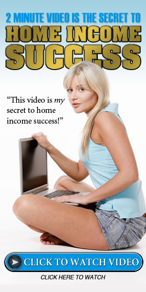 New Cash Income System