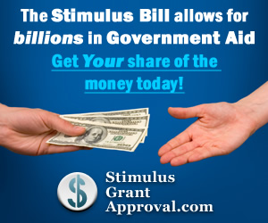 Billions in government aid