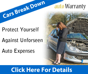 Sign up for free and get deals on auto warranties