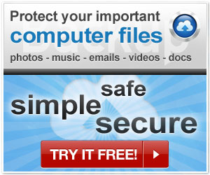 Free PC Backup Software