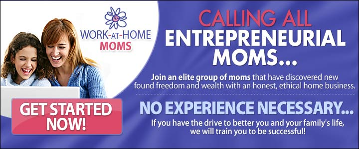 Work from home moms tips and opportunities