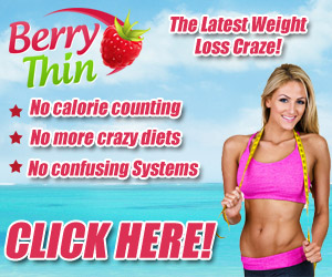Berry Thin – Weight Loss – US