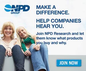 NPD Online Surveys Canada