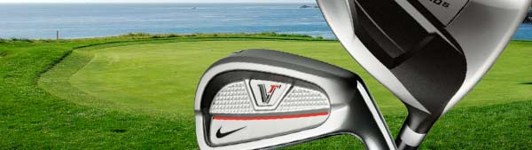 Get a Nike Golf Package