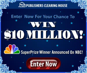 Pch10 Million Dollars Sweepstakes http://megofeat.tumblr.com/pch-winners-2011-november