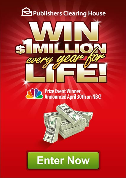 Publishers Clearing House Recent Winners http://www.cheapinternetz.com/publishers-clearing-house-sweepstakes.html